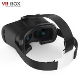 Vente en gros Imax Video Vr Box / Case Vr Casque 3D Video Movie Game Glasses Virtual Reality Glass pour Universal 3.5-6 Inch Smart Phone
