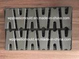 Rebarのスペーサのセメントの椅子型(MD123512) Hは形づいた