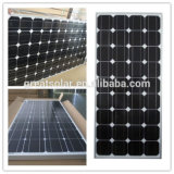 Fabricante chinês solar Monocrystalline com TUV, CE do painel 140W, ISO
