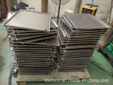Recinto de aluminio de la alta calidad del OEM para la protección contra los incendios
