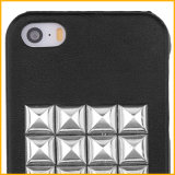 Nieuwe Cell Phone Pu Leather Case voor iPhone 6 (SP-TXI502)