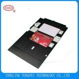 Identiteitskaart White Card van pvc voor Inkjet Printing