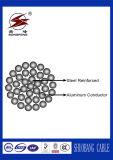 600/1000V condutor desencapado padrão do IEC ACSR