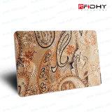 이중 주파수 Contactless 지능적인 RFID 카드 125kHz와 13.56MHz