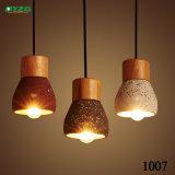 現代棒照明シャンデリアライトまたはペンダント灯の装飾的な照明