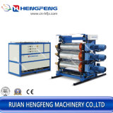 Sheet en plastique Extrusion Machine pour Multi Layer PP/PS Sheet