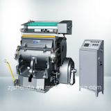세륨을%s 가진 1100*800mm Die Cutting와 Hot Foil Stamping Machine