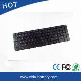 Gloednieuw vervang het Toetsenbord van de Computer voor PK DV7-4000