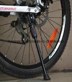 Parentesi graffa del piede della bicicletta di alta qualità per gli accessori della bicicletta che parcheggiano le cremagliere