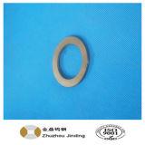 Кольца карбида вольфрама Китая, изготовление колцеобразных уплотнений механически уплотнения