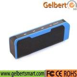 Batería sin hilos portable vendedora caliente de la potencia del altavoz de Bluetooth
