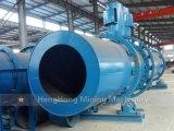 Secador giratório mineral de máquina de secagem do equipamento