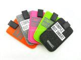 Kundenspezifischer Neopren-Handy-Tasche-Mobiltelefon-Beutel