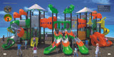 Playground - Available di Kaiqi Large Sailing Series Children in Many Colours (KQ50042A)