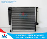 radiateur de véhicule de 32mm pour le type 1987-2000 de véhicule de BMW 325 réservoir d'eau en plastique de faisceau en aluminium d'I.E. 30 Mt