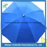 Il marchio ha stampato ombrello di spiaggia di uso del giardino il grande grande