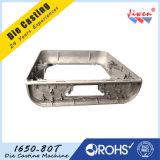 La precisione personalizzata della lega di alluminio la pressofusione per la parte dell'alloggiamento