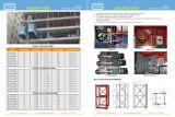 Construction Hoist를 위한 돛대 Section