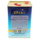 Adesivo claro do pulverizador da colagem do contato do cheiro