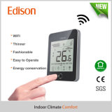 Lcd-Note WiFi intelligenter Thermostat (TX-937)