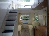 Удобный трейлер Motorhome/караван туриста