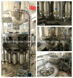 3 in 1 Pet Bottle Water Equipment Filling Bottling Machine