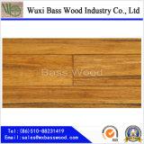 Suelo de madera de bambú tejido hilo para el hogar