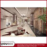 Hölzerne Einzelhandelsgeschäft-Möbel der Dame-Garment