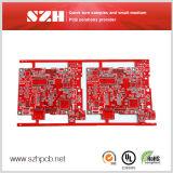 Доска PCB цепи 1oz Fr4 1.6mm
