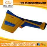 高精度2の打撃のプラスチック射出成形Overmolding