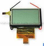tela do LCD do indicador do LCD da roda denteada 128X64