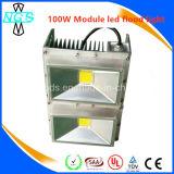 400 vatios de luz de inundación del LED, lámpara del punto