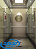 Лифт пассажира малошумного стабилизированного офисного здания селитебный