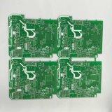 Witte PCB Board/94V-0 van Taiyo met het Teken van PCB