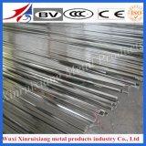Barre laminée à froid de 304 de l'acier inoxydable 316L appartements en métal