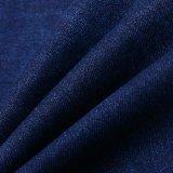 Ausdehnungs-Baumwollspandex-Denim-Gewebe für Frauen-Jeans