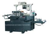 Máquina cortando de alta velocidade da etiqueta adesiva da BV (JJ3038)