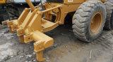 Selezionatore originale del motore del trattore a cingoli usato il Giappone 140g del gatto con lo scarificatore