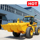HighqualityのコンパクトなWheel Loader