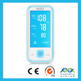 セリウムおよびISOと承認されるアームタイプデジタル血圧のモニタ