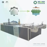 Wellen-Dach-Fliese-Extruder und Produktionszweig