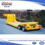 De 2 essieux de tombereau vente de service extensible multifonctionnelle de remorque semi (personnalisée)