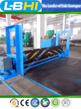 De krachtige Elektrische Reinigingsmachine van de Borstel voor de Transportband van de Riem (DMQ 90)