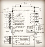 SGS ISO9001 van Ce de Omschakelaar van de Frequentie 1.5kw van de Output 0~ 380V 0~ 600Hz, de Aandrijving van de Motor van Eds800-4t0015 2pH AC, 1.5kw Veranderlijke Frequentie aandrijving-VFD