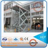Vector de elevación de Stational de la alta calidad (AAE-1MS130.3055)