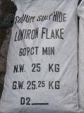 Fertigung-Preis-Natriumsulfid 60% mit guter Qualität