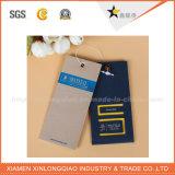 De Jeans van de Douane van de hoogste Kwaliteit hangen de Ontwerpen van de Markering Tag&Jeans