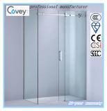 Chambre simple réglable de douche/pièce jointe de /Shower écran de douche (A-KW05-K)