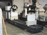 Hg3000 Hg Series Hard Bearing Horizontal Double Plane End Drive Balancing Machine (변속기에)