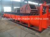 Huahong 새로운 나사 금 또는 광석 또는 돌 또는 모래 세탁기